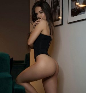 Kassia massage escorts in Marion
